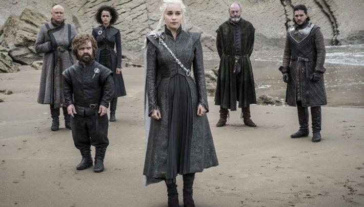 Photo of Eu não entendo os cristãos assistindo Game of Thrones