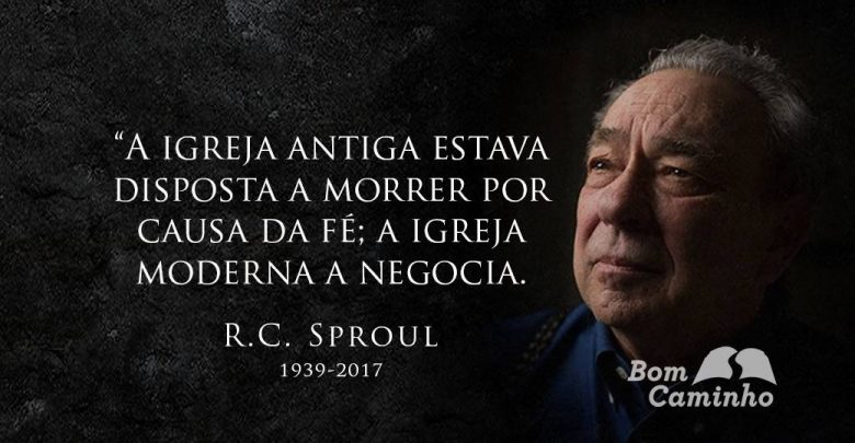 Photo of 32 Frases marcantes de R. C. Sproul